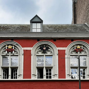 Motto- Ramen in Maastricht Spaans Gouvernement