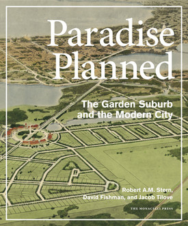 46.Paradise Planned