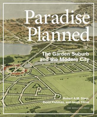 'Mijn leestip voor Architectuurliefhebbers': Robert Stern Paradise Planned