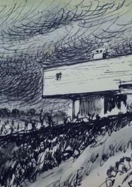 Set 07. Villa - Biesland 1966