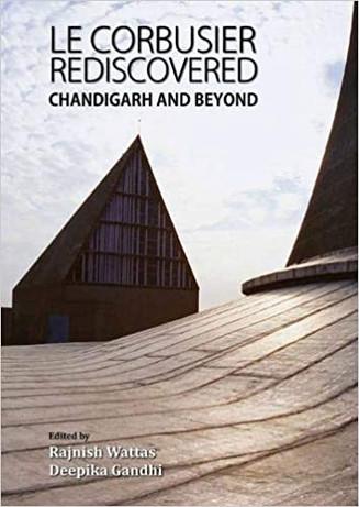 'Mijn leestip voor Architectuurliefhebbers': Rajnish Wattas Le Corbusier rediscovevered