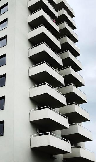 Fotowedstrijd 'Maastricht: Oog voor detail' Thema: Week 15-21 juni 2020: Balkons