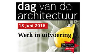 Dag van de Architectuur in Maastricht