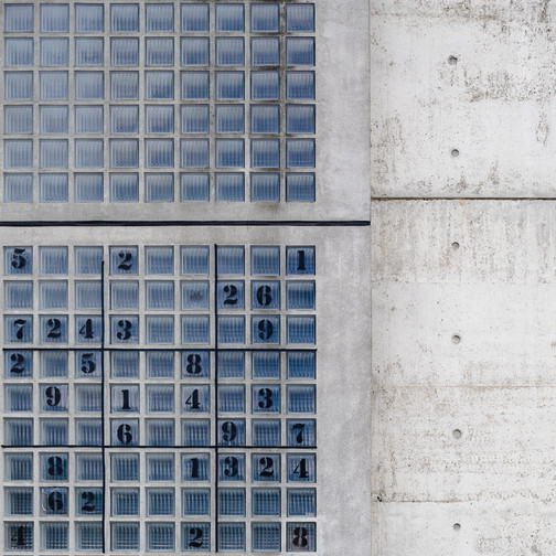 Motto- Maastricht Base Urban Sudoku
