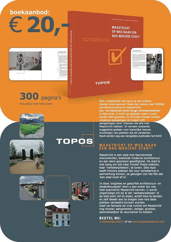 Topos-Flyer-Maastricht op weg naar een n
