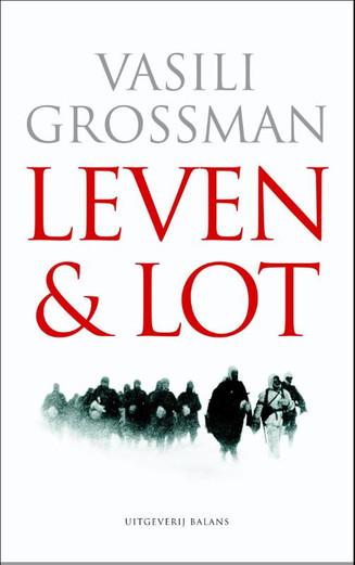 'Mijn leestip voor Architectuurliefhebbers': Vasily Grossman  Leven & Lot