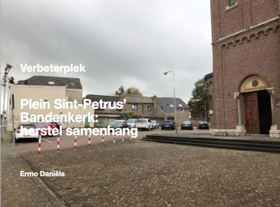 Plein Sint Petrus Bandenkerk