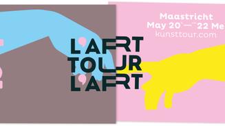 TOPOS during Kunsttour 20 - 22 mei 2016