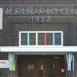 Suringar school