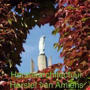 Herstel architectuur Herstel van Amiens