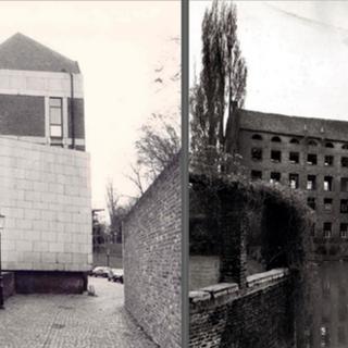 Conserva torium Maastricht