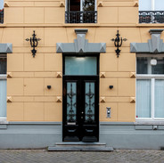 Motto- Boschstraat