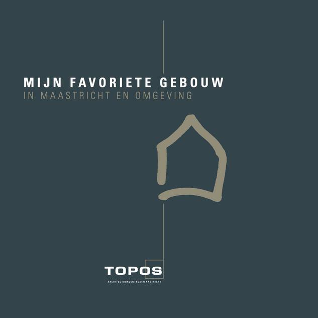 Mijn Favoriete Gebouw in Maastricht & Om