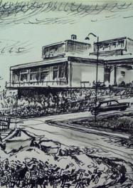 Set 07. Villabouw Biesland 1966