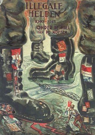 Illegale helden 1945
