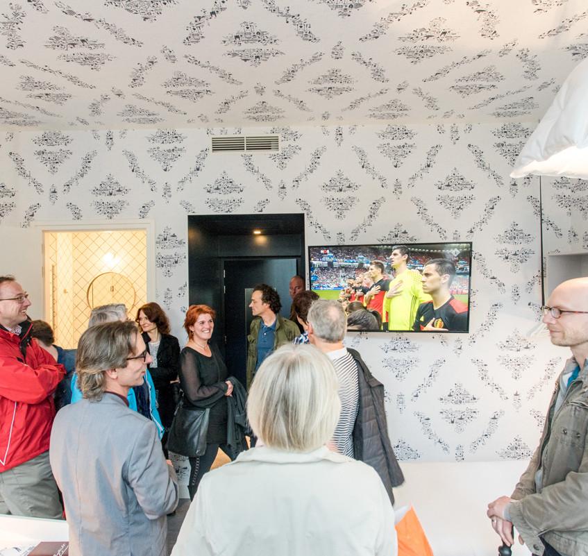 Dag van de Architectuur indrukken, juni 2016 - Maastricht, door John Sondeyker_DSC8980
