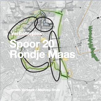 """Eerste 10 inzendingen """"Maastricht op weg naar een nog mooiere stad"""""""