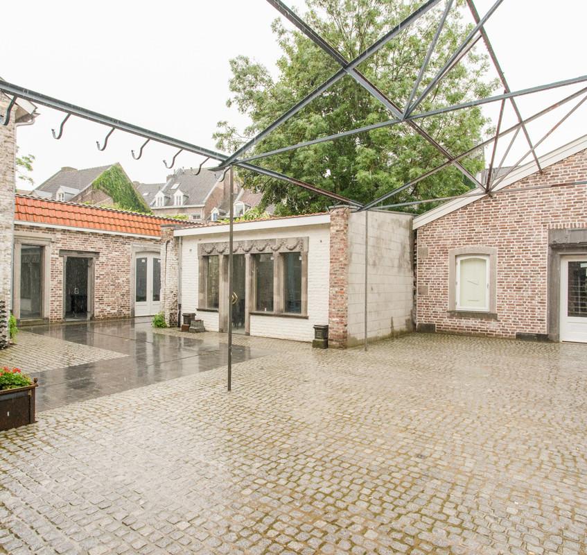 Dag van de Architectuur indrukken, juni 2016 - Maastricht, door John Sondeyker_DSC9003