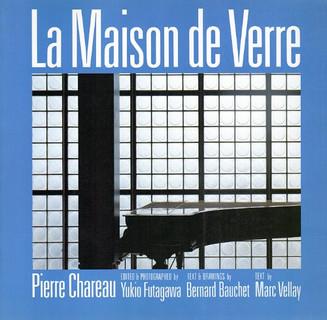 'Mijn leestip voor Architectuurliefhebbers': Bernard Bauchet  La Maison de Verre