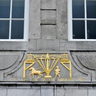Motto- Corversplein