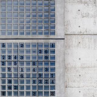 Motto- Maastricht BASE UrbanSudoku