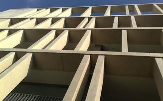 TOPOS werkt aan nieuwe architectuurgids Maastricht 1995-2020