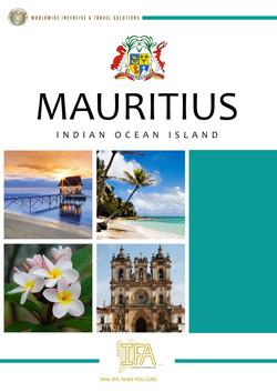 IFA Mauritius A4