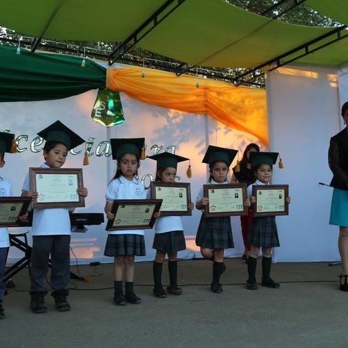 Escuela Santa Emilia