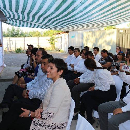 Escuela Gustavo Ramírez