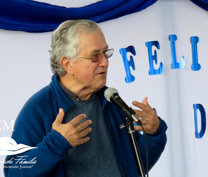 Fernando Tagle