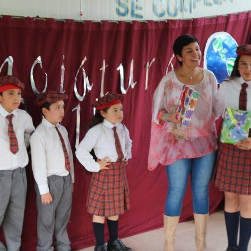 Escuela El Durazno