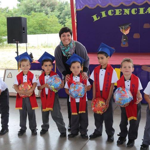 Escuela Santa Rosa