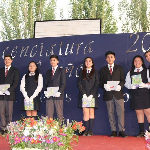 Escuela José Canepa