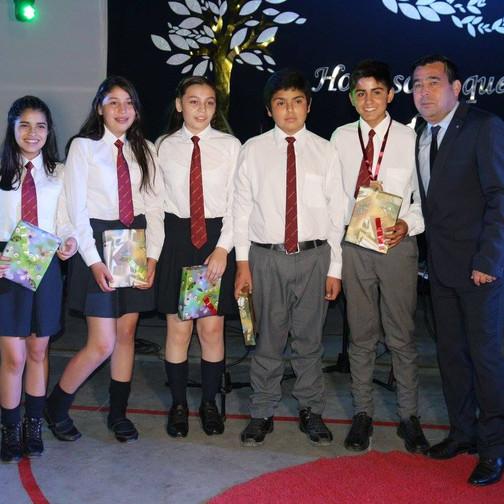 Escuela La Isla