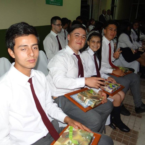 Liceo Polivalente