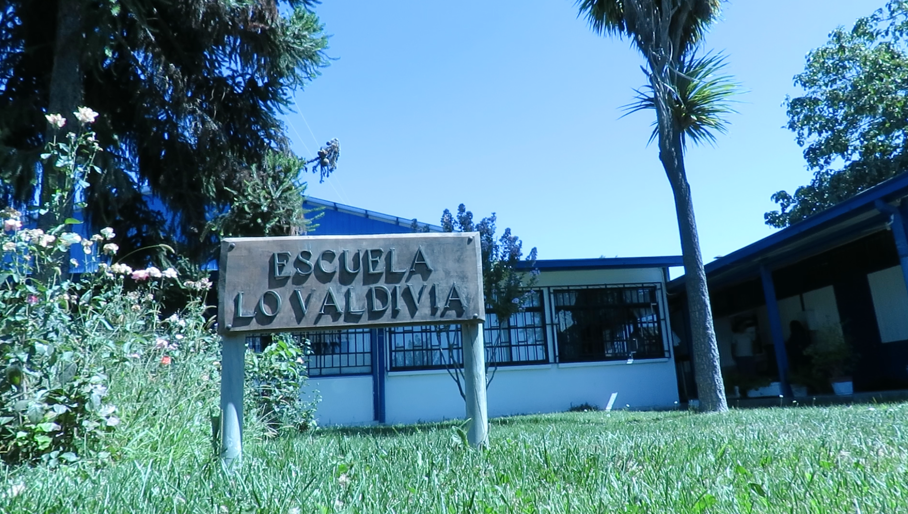 Escuela Lo Valdivia