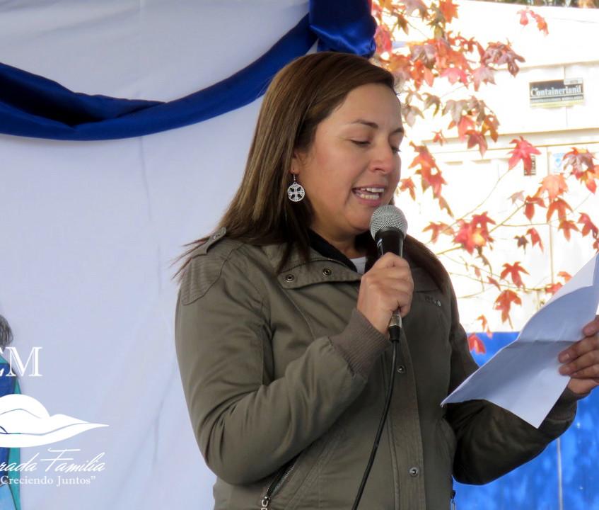 Bernardita Pérez