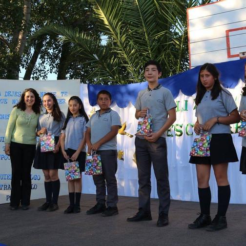 Escuela La Higuerilla