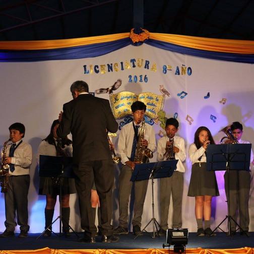 Escuela Eugenio Tagle
