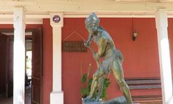 Escuela Villa Prat