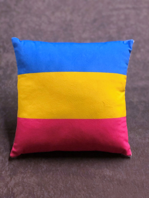 Pansexual Flag