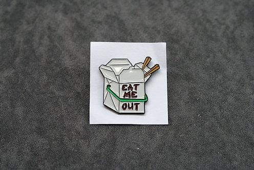 Eat Me Out - Take Away Box