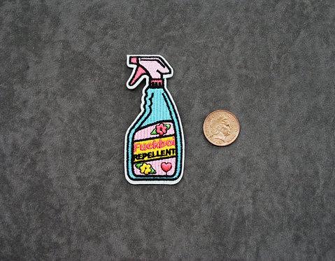 Fuckboi Repellent Patch