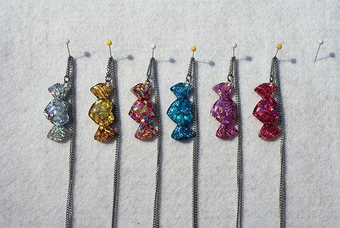 Glitter Candy (Heart)