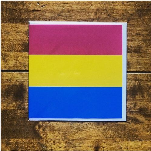 Pan Pride Card