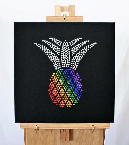 Proud Pineapple