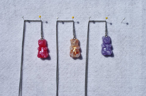 Large Gummy Bears 2