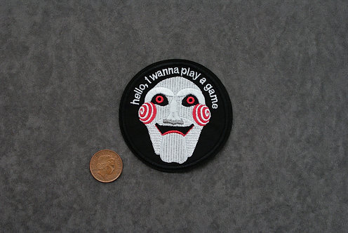 Play a Game Patch