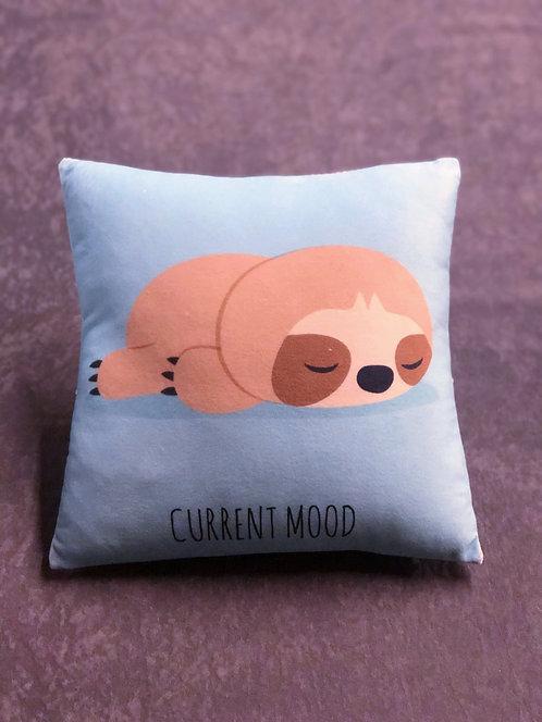Current Mood - Sloth