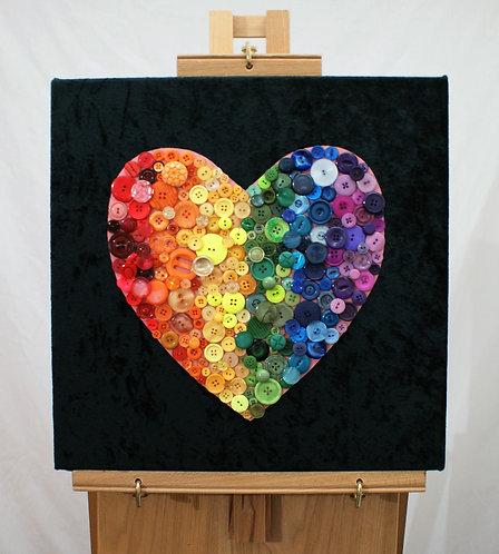 Heartful of Pride